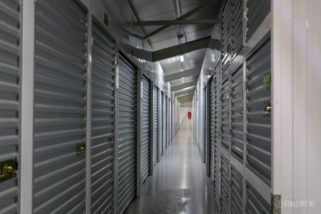 specker self-storage kleine opslagbox self-storage