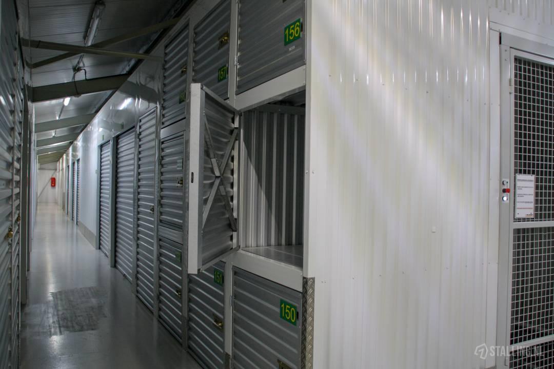 specker self-storage opslagruimte grootebroek