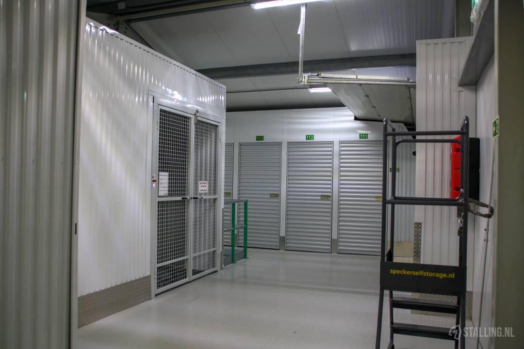 specker self-storage self-storage rond enkhuizen
