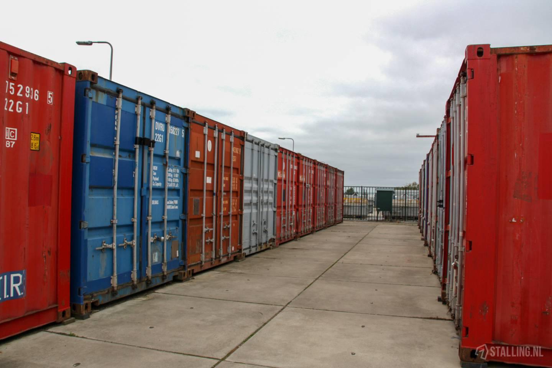 mini-box opslagcontainer huren in voorne-putten