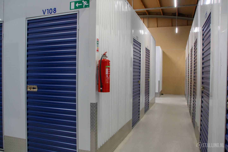 storagebox zelfopslag in venlo