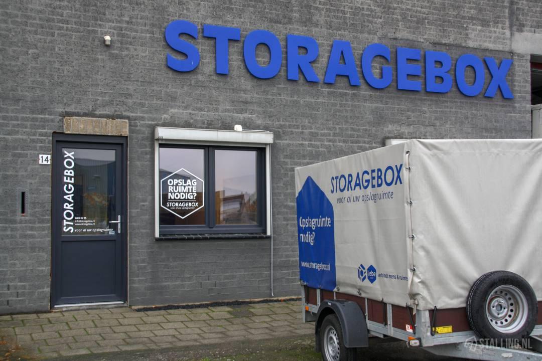 1box storagebox venlo