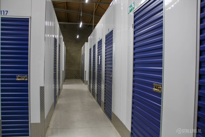 storagebox opslagbox self-storage