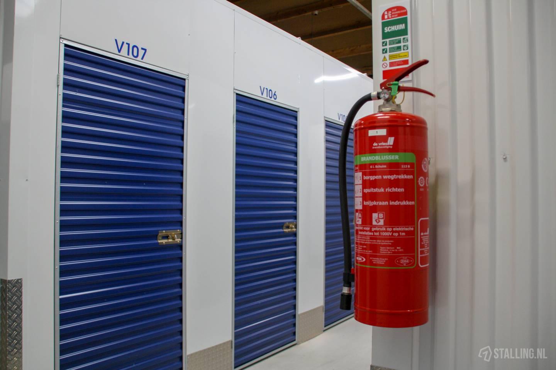 storagebox self-storage in venlo