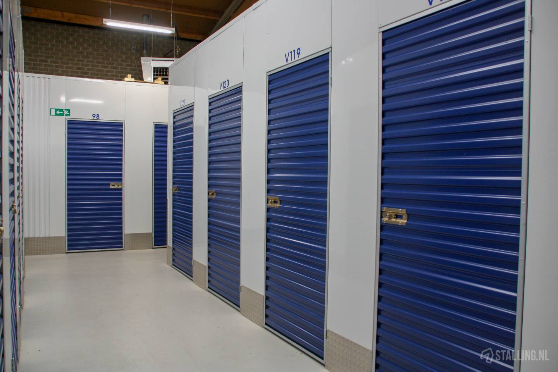 storagebox opslagruimten in limburg