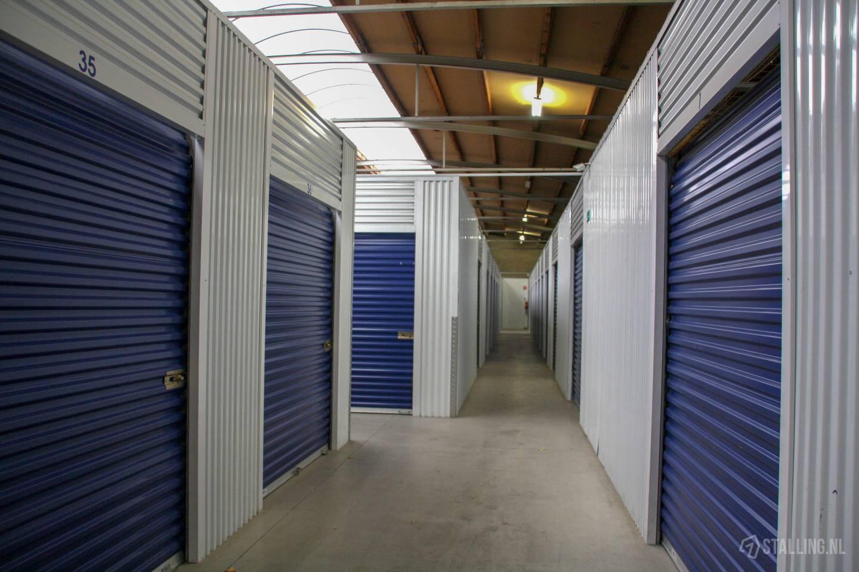 storagebox opslagruimte in venlo