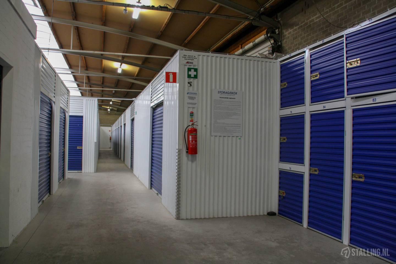 storagebox opslagunit in limburg venlo