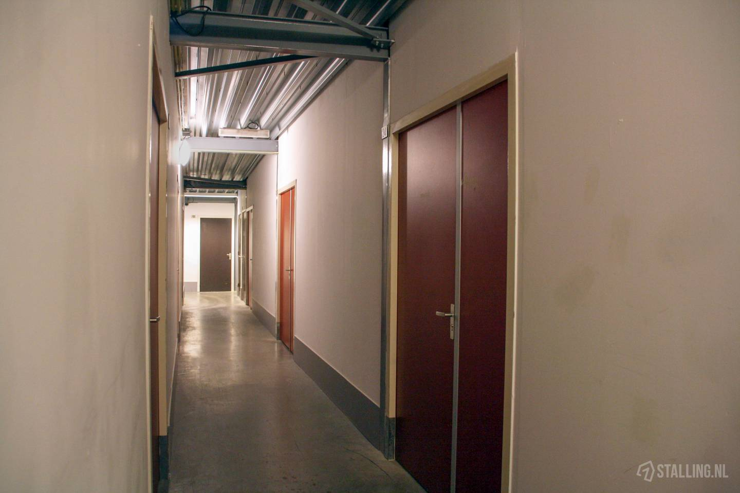 ievema beheer bv self-storage in regio maarssen