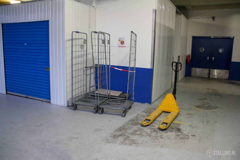 opslagxl self-storage regio zuid-holland
