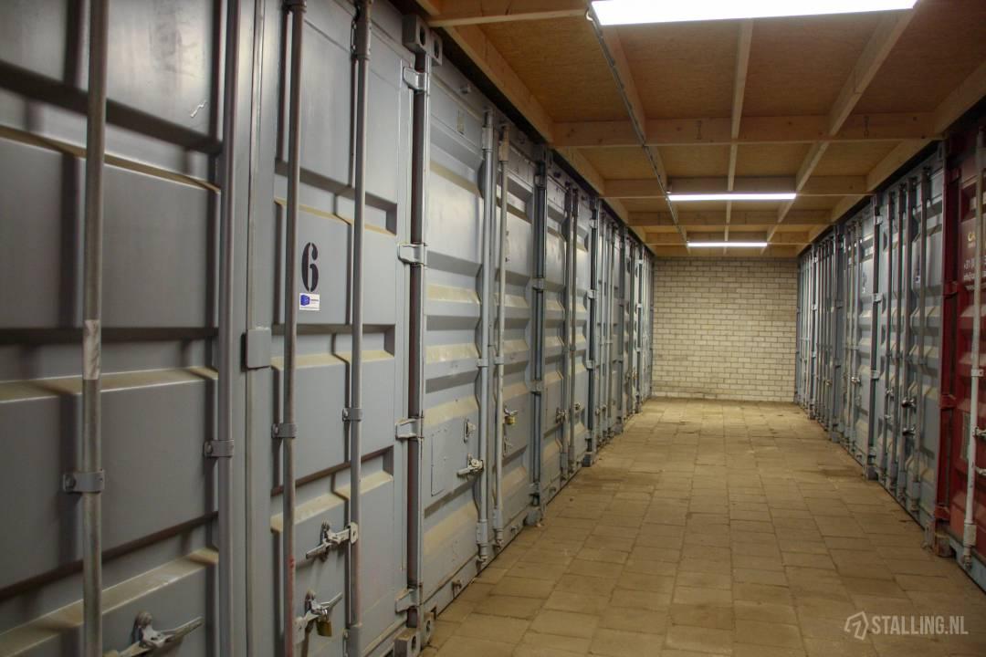 inboedelopslag veldhoven opslagcontainer in eindhoven huren