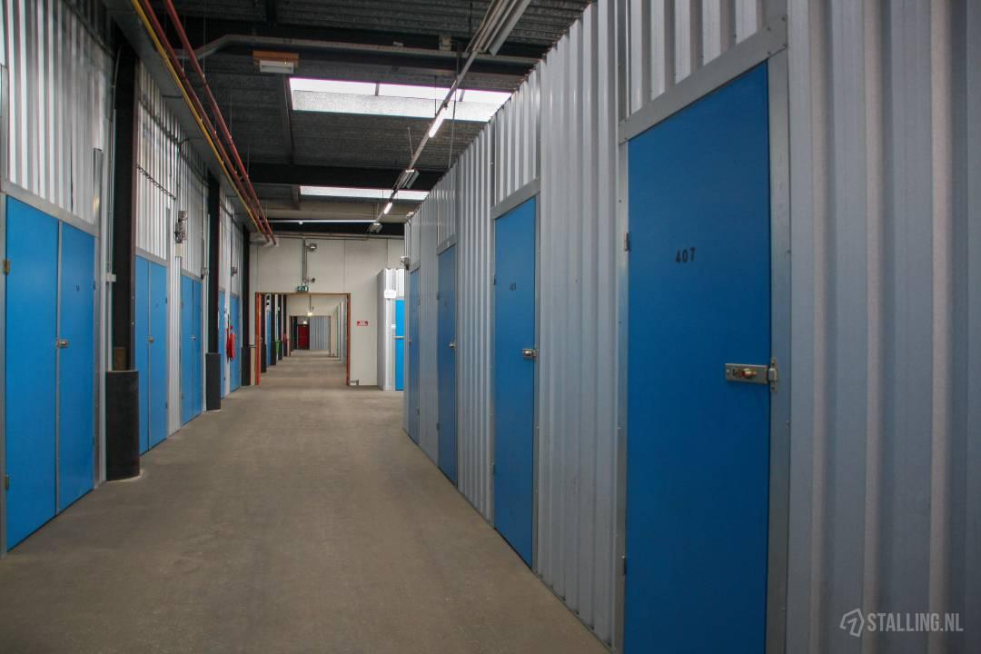 safe ruimteverhuur self-storage regio roosendaal