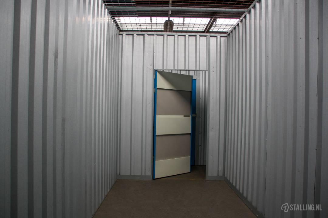 safe ruimteverhuur opslagbox self-storage brabant