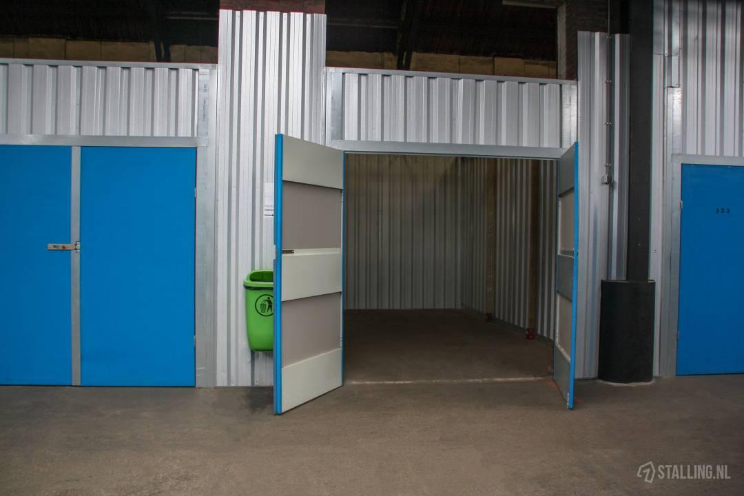 safe ruimteverhuur opslagbox huren in roosendaal