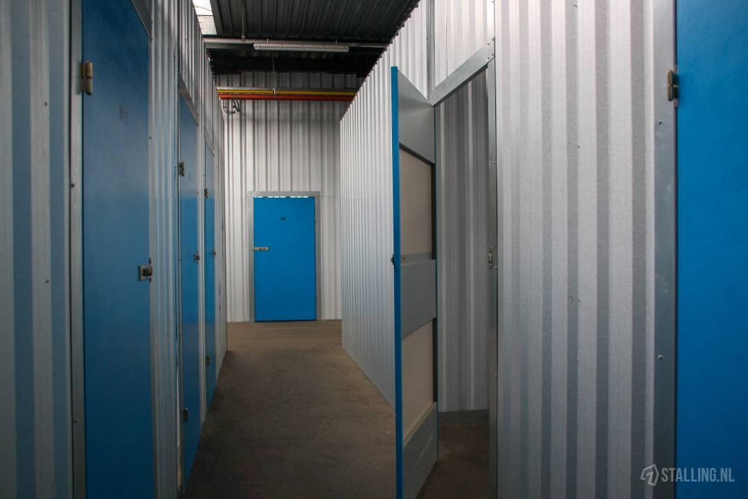 safe ruimteverhuur self-storage goedkoop