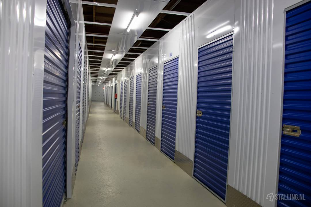 storagebox self-storage in roermond