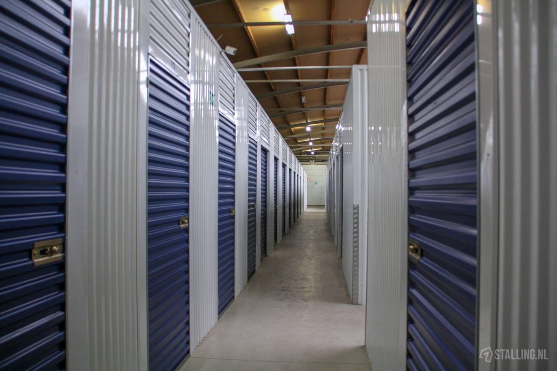 storagebox opslag huren in sittard