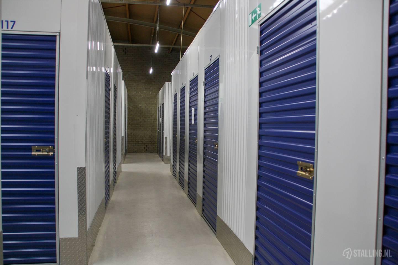 storagebox opslagruimte huren in regio midden limburg