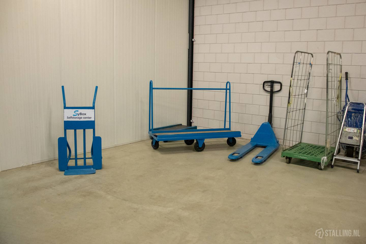 sybox self storage self storage heerenveen