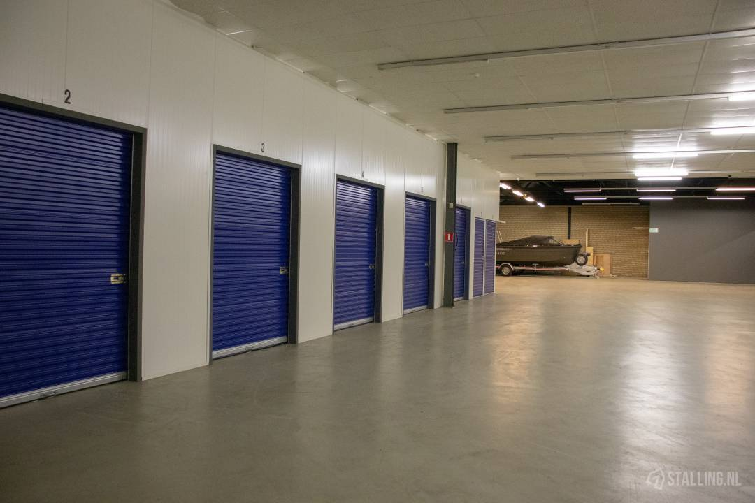 sybox self storage opslagruimte joure storage