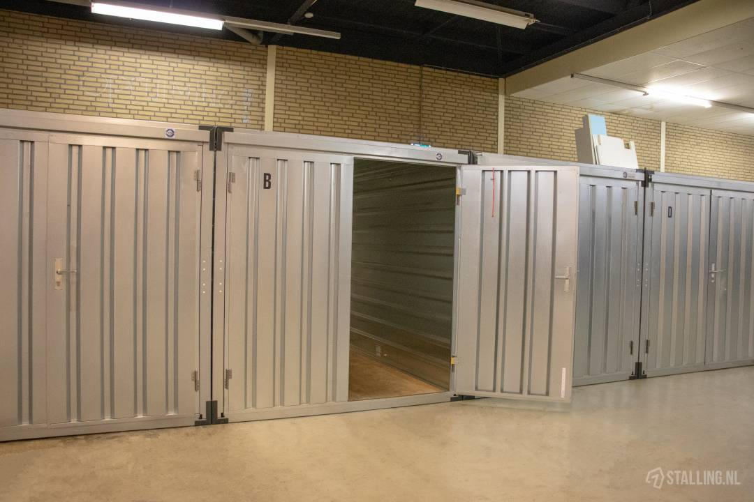 sybox self storage opslagbox sneek huren self-storage