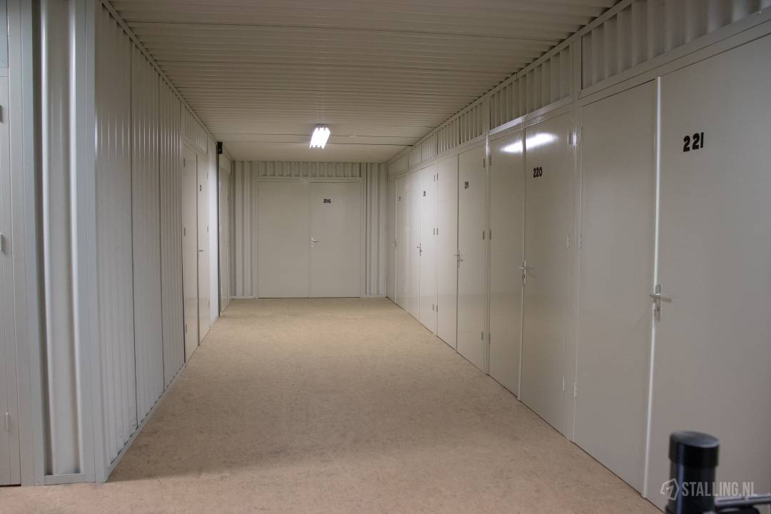 storage world cranendonck self storage locatie