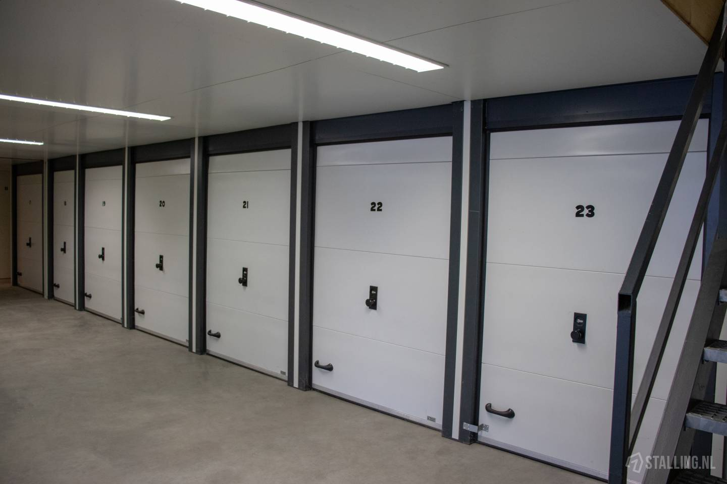 storage world opslagbox noord-brabant
