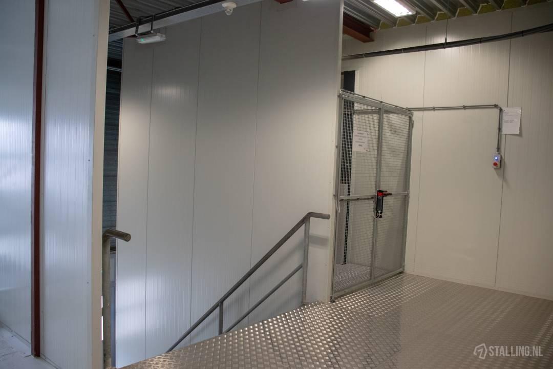 self storage center markoever opslagruimte huren terheijden