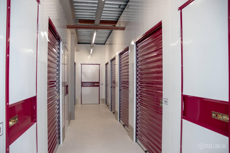 self storage center markoever opslagruimte huren breda