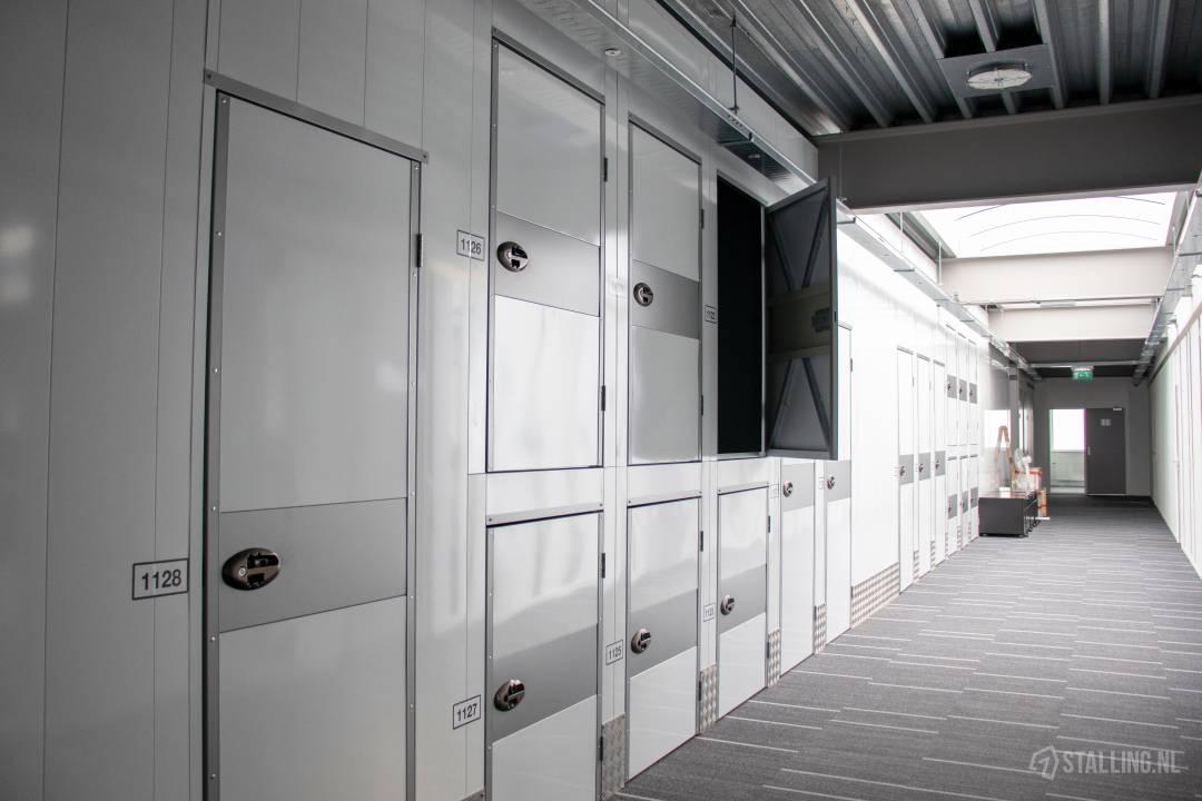 self storage center markoever mini opslag box in breda