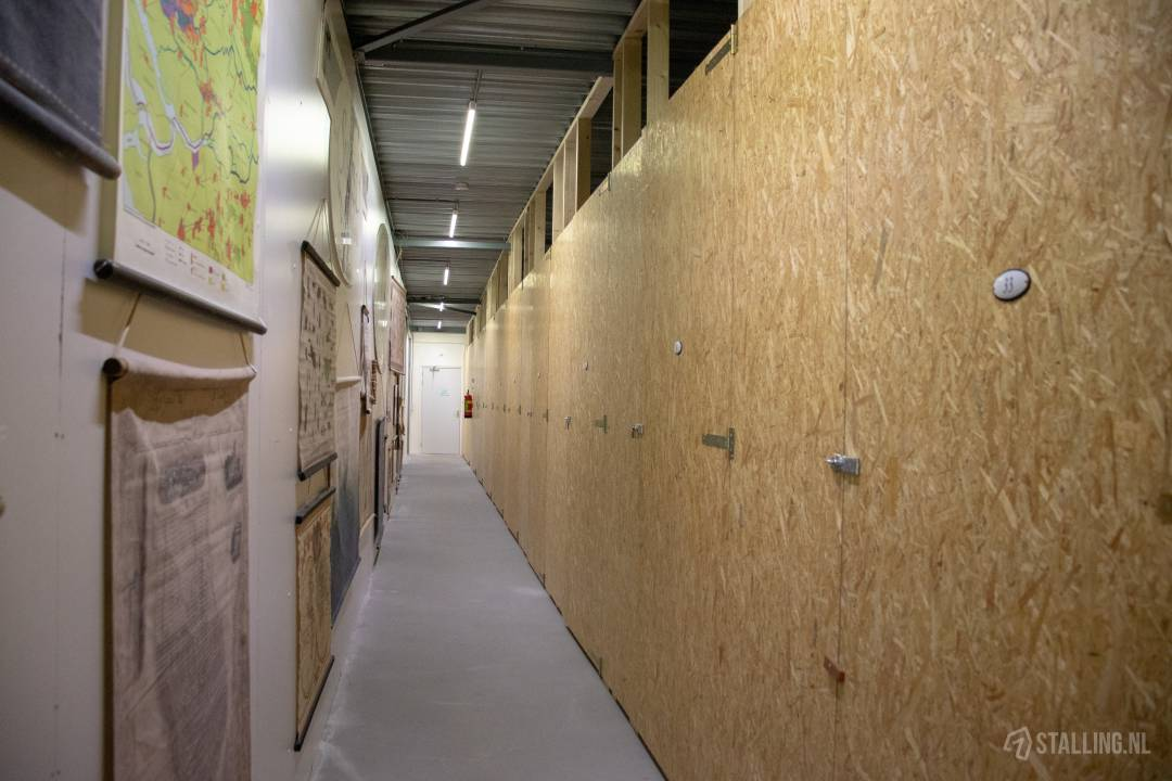 sytsma inboedelopslag self storage sneek