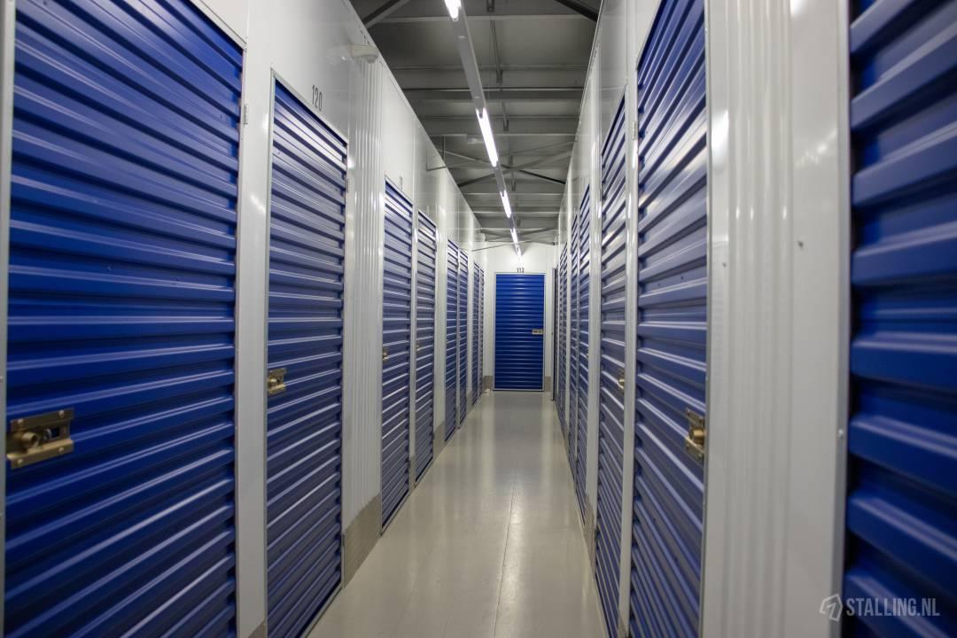 self storage achel opslagbox huren neerpelt