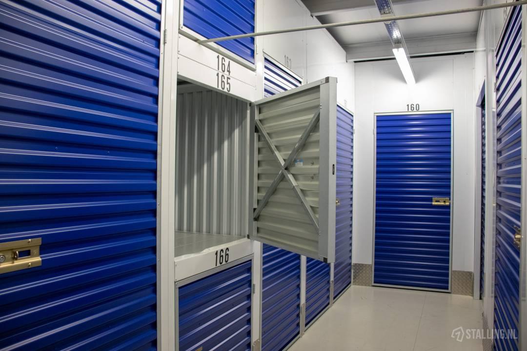 self storage achel opslagruimte te huur in belgië limburg hamont-achel