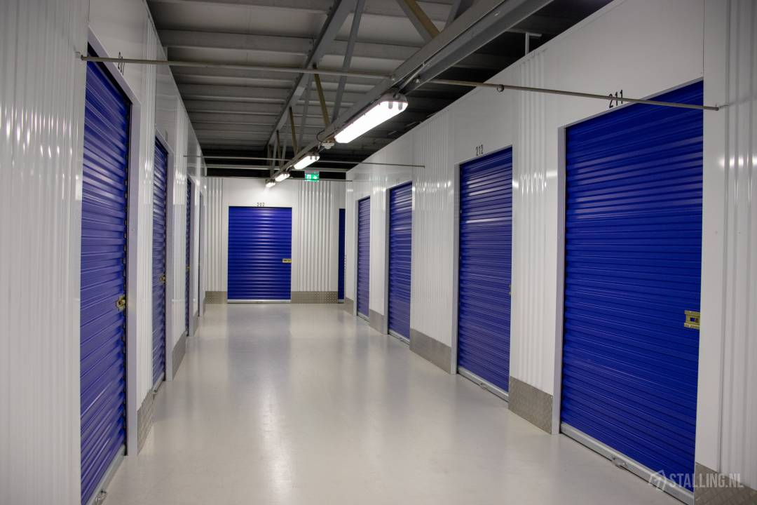 self storage achel self storage opslag regio achel