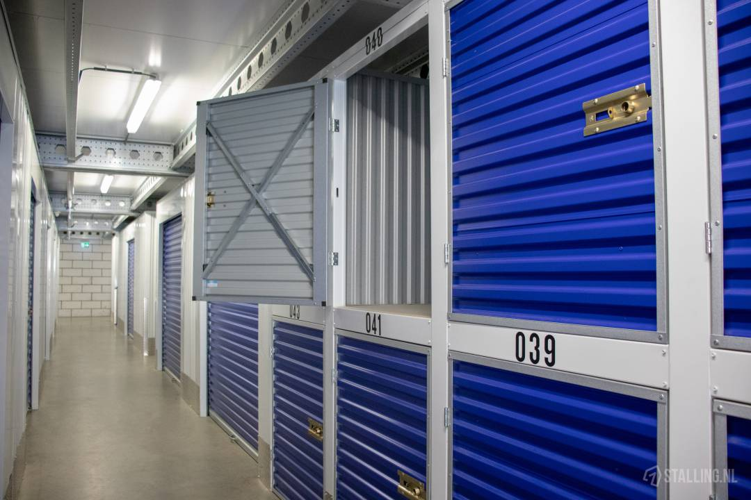 self storage achel mini opslag achel
