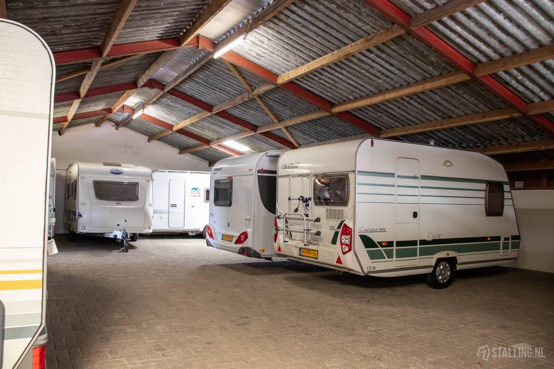 stalling meeuws meeus camperstalling regio venhorst