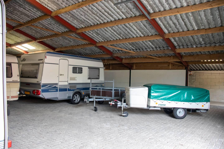 stalling meeuws caravanstalling regio brabant oost