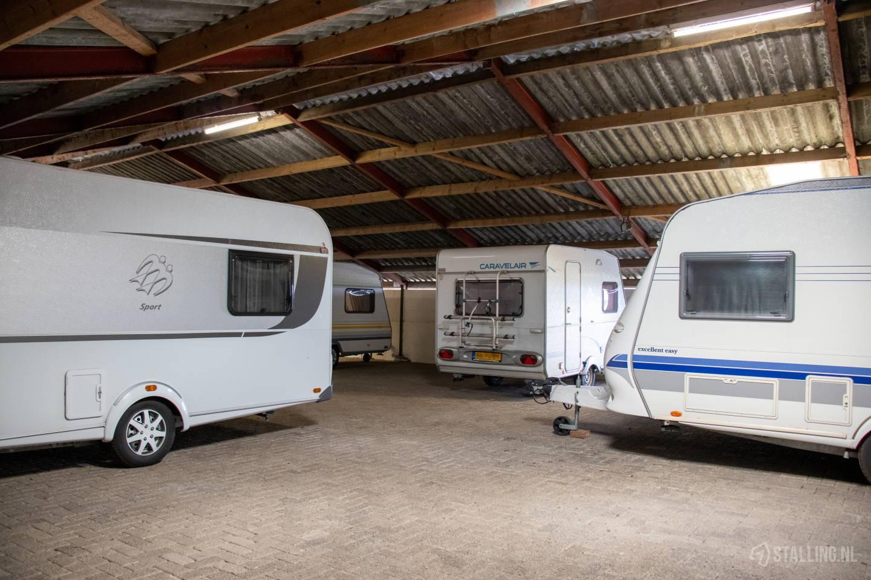 stalling meeuws stalling campers venhorst