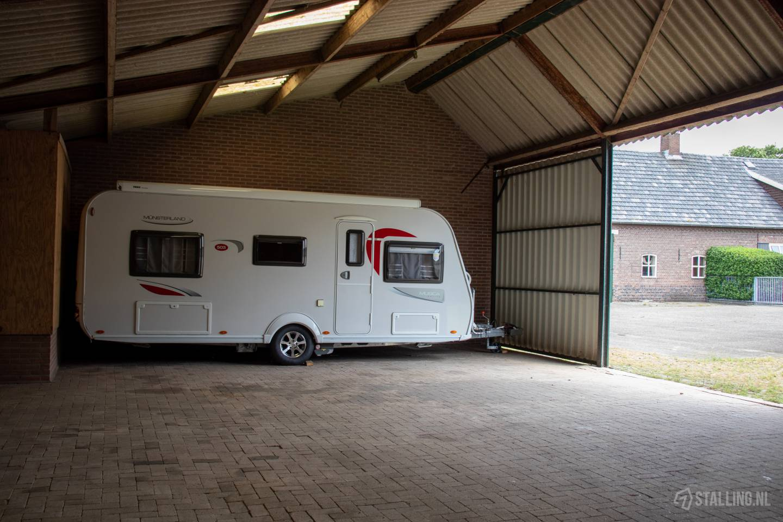 stalling meeuws camperstalling regio venhorst