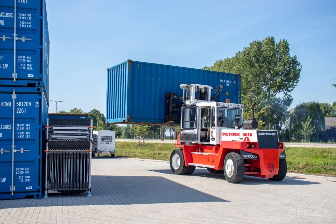 a15 opslag opslag brakel huren - container