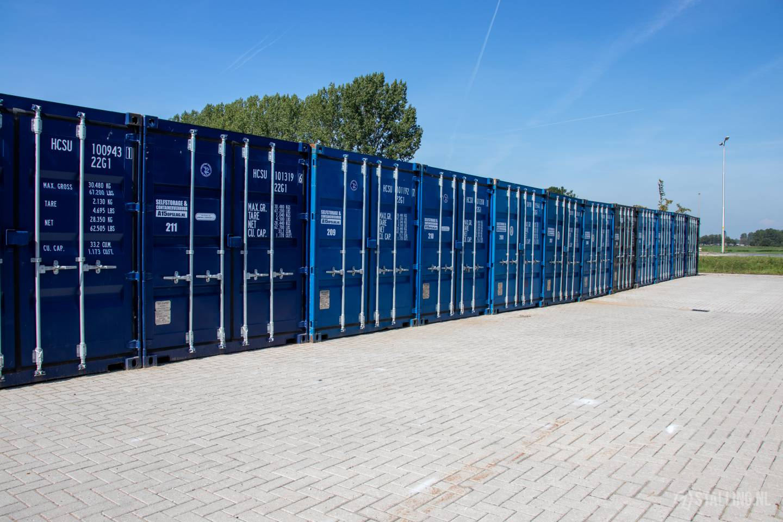 a15 opslag self storage containers gelderland