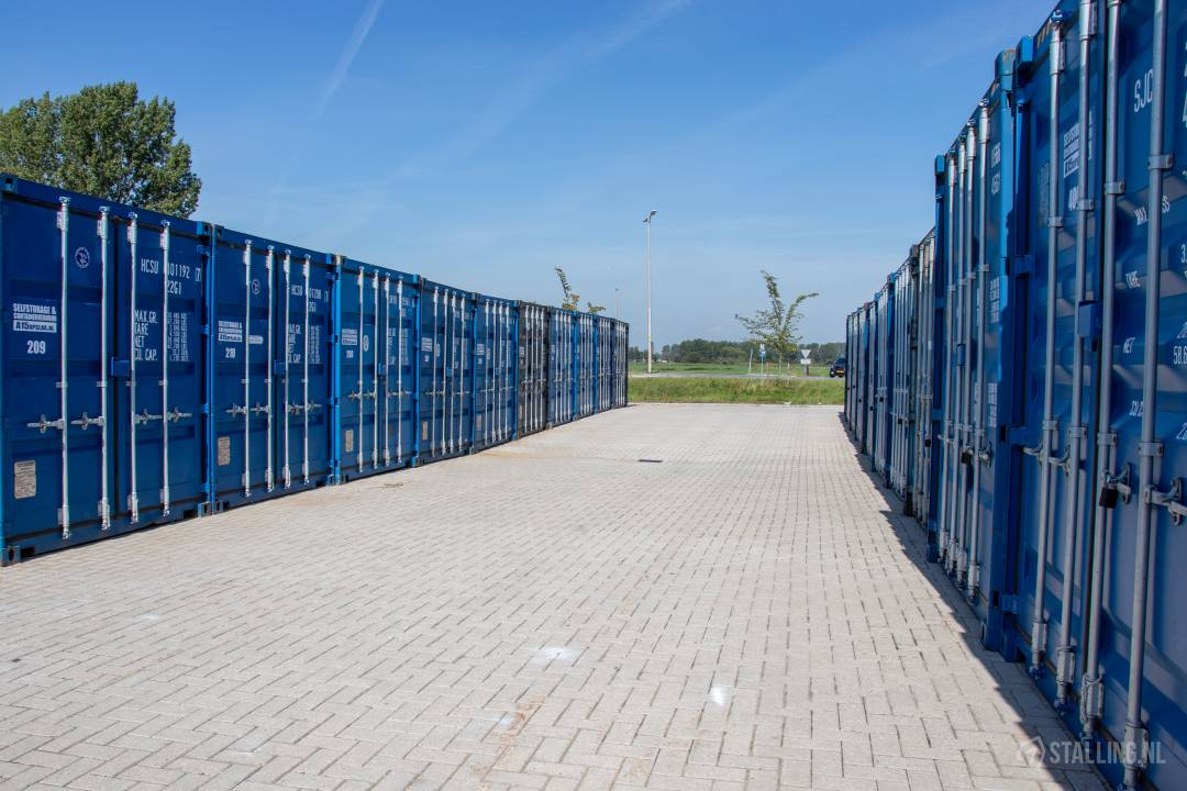 a15 opslag opslag containers a15