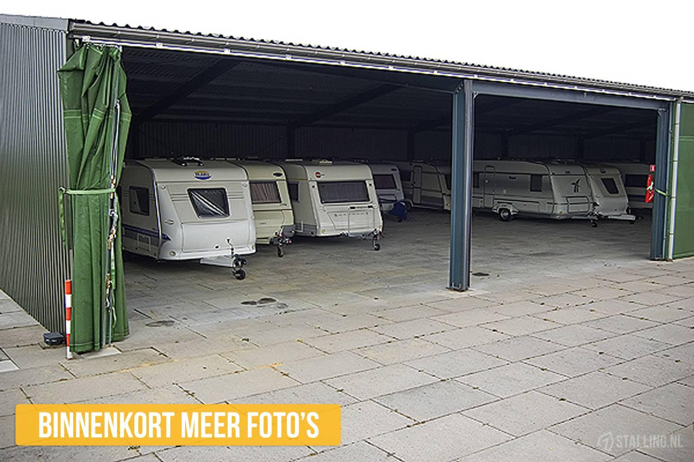 caravanstalling jos cuypers velden autostalling binnen