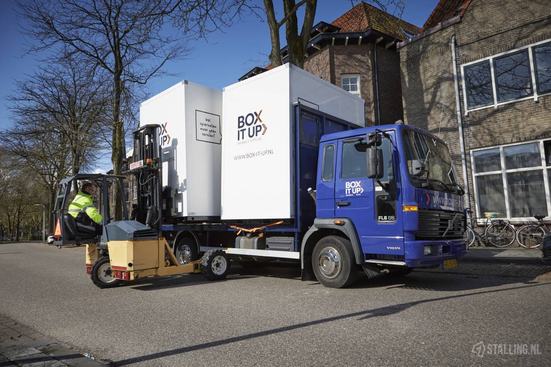 box-it-up thuisbezorgde opslagbox container zwolle