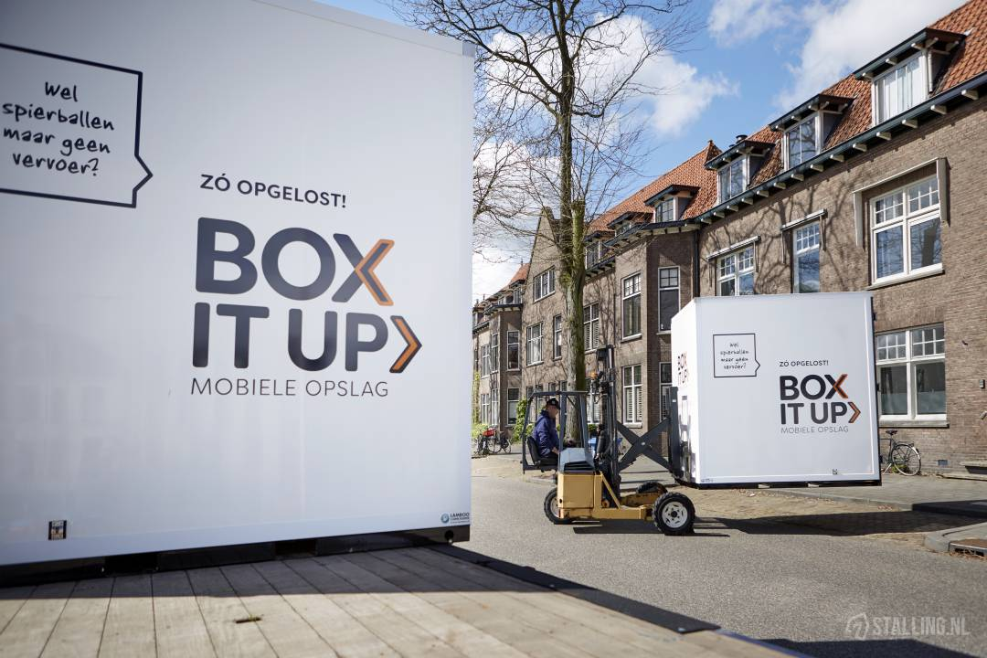 box-it-up box it up zwolle, grens overijssel gelderland
