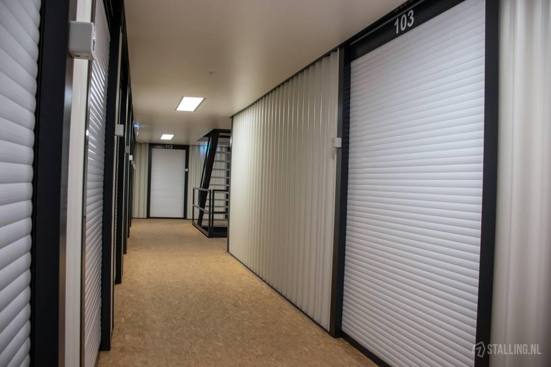 storage world self storage weert limburg