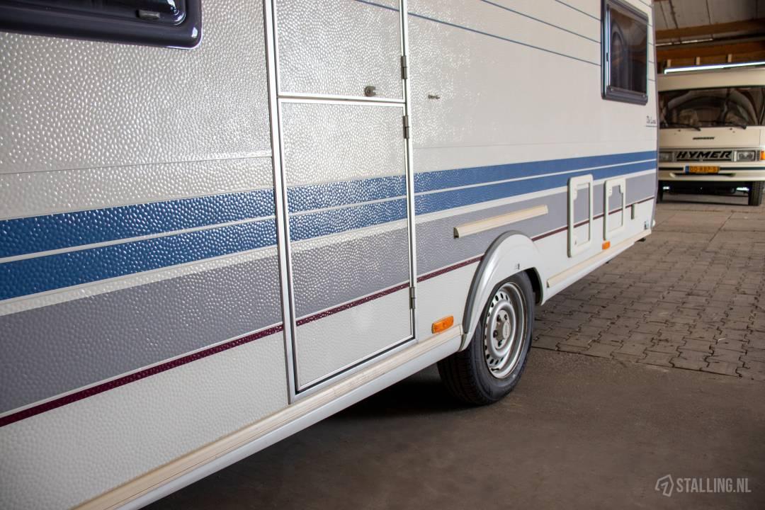 caravanstalling bloemena campers