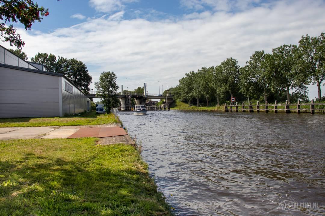 wijkstra watersport giethoorn bootstalling