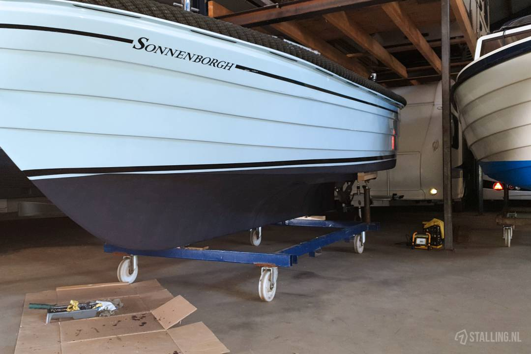 wijkstra watersport onderhoud bootstalling meppel emmeloord