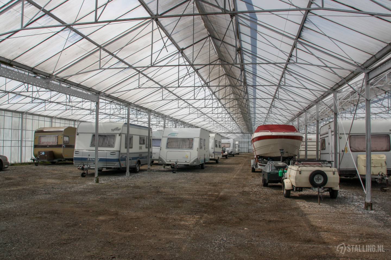 caravanstalling wijdenes vouwwagenstalling