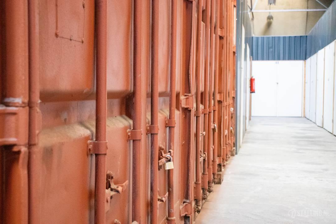 stalling zuidplas self storage regio zoetermeer